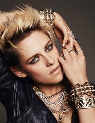 Kristen Stewart Beauty