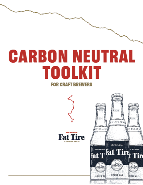 Fat Tire Carbon Neutral Toolkit